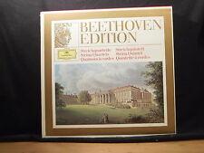 L.v. Beethoven - Streichquartette/Streichquintette / Amadeus-Quartett  11 LP-Box