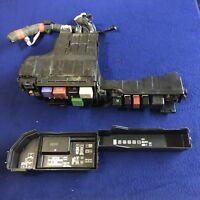 2002 2006 toyota camry relay fuse box under hood engine  toyota camry fuse box ebay #12