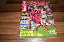 KICKER EXTRA -- Fußball Magazin  # 1/1994 // TONI POLSTER`s TORE in Köln