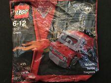LEGO: POLYBAG: DISNEY CARS: GREM - SET 30121