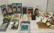 MIXED MISC LOT-ALL NEW OR COLLECTIBLES.GREAT FOR GIFTS, PERSONAL OR RESALE.