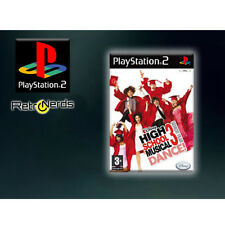 Gioco Sony PS2 - NUOVO - High School Musical 3 Senior Year Dance