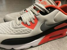Nike Air Max 90 Ultra SE - UK 10.5 - 845039 006 Infrared Rare Trainers