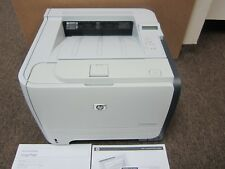 HP LaserJet P2055d Workgroup Duplexer Laser Printer CE457A - Great Shape