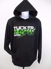 New Tucker Team Arctic Nation Adult Mens Size M Medium RESORT Hoodie