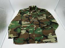 Caliber Sportsman Apparel Large Camo Jacket Rn#27177,100% Cotton