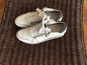 Kennel & Schmenger Sneaker low - Gr.39 weiß
