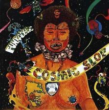 Funkadelic - Cosmic Slop  VINYL LP