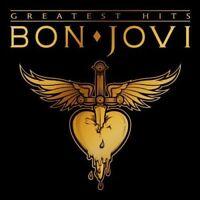 Bon Jovi - Bon Jovi Greatest Hits Neuf CD