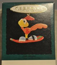 Hallmark - Little Beeper - Tiny Toon Adventures -  Miniature - Ornament