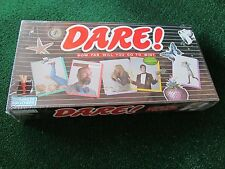 Parker Brothers Dare 1988 How Far Will You Go To Win NEW SEALED