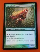 MTG 4x TIDEHOLLOW STRIX Shards of Alara *Deathtouch*