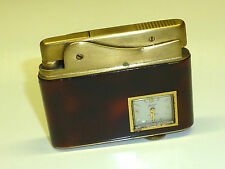"ZVG ""ARISTO"" Automatic pocket watch lighter-briquet - 1954-Made in Germany"