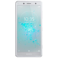 Unlocked Sony Xperia XZ2 Compact 64GB Silver/White Smartphone H8314 !!!!!!!!!!!!