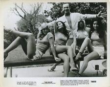 THE GLOVE SEXY GIRLS  ORIG 8X10 PHOTO  X3415