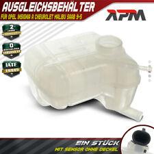 Ausgleichsbehälter Mit Sensor Ohne Deckel für Opel Insignia A Chevrolet Malibu