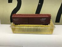 Kadee Ho Scale MKT Katy 50' PS-1 Boxcar RD #99371 RTR New