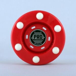 NHL Licensed Pro Commander Official Roller Inline Hockey Puck - Ice Street