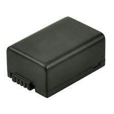 Batteria Panasonic DMW-BMB9E Comp. Lumix DMC-FZ40 FZ48 FZ60 FZ70 FZ100 FZ150