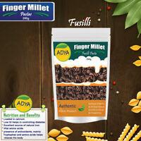 Buy Finger Millet Pasta / Ragi Nachni Kezhvaragu 200g