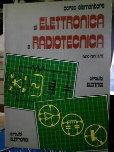Neri CORSO ELEMENTARE DI ELETTRONICA E RADIOTECNICA ed. 1992