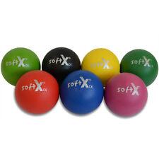 softX Therapieball Ø 21 cm Schaumstoff-Ball Softball Spielball groß NEU in OVP