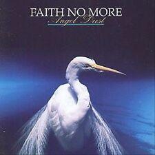 Angel Dust [Bonus Track] by Faith No More (CD, Sep-1999, Warner Bros.)