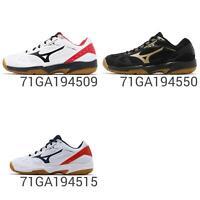Mizuno Sky Blaster Gum Men Volleyball Badminton Indoor Shoes Trainers Pick 1