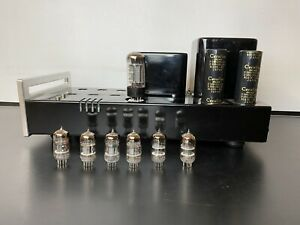 Cayin SC-3EX Vacuum Tube Preamplifier