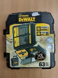Dewalt Extreme DT9281 63pc Accessories Set