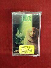 The Fixx Calm Animals Cassette 1988 RCA Release 10 Tracks