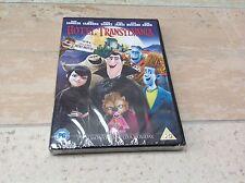Hotel Transylvania (DVD, 2013) includes mini- movie  new & sealed