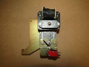Rowe Ami Jukebox R84 to R94, Ri3, Ri5 Models  -  TRANSFER MOTOR