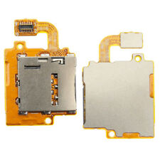 For Samsung Galaxy Tab A 10.1 Sim Card Reader Flex Cable Holder T580 T585 T587