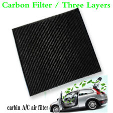 For Honda CR-V 2017-2018 Car Activated Carbon Cabin Car A/C Fresh Air Filter