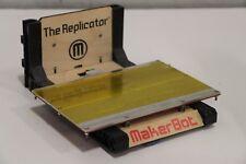 "MakerBot Dual Head 3D Printer Platform Stage 9""x6"""