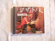 "Cheap Trick ""Woke up with a Monster"" 1994 cd Warner Bros. Rec. Promotional NEW"