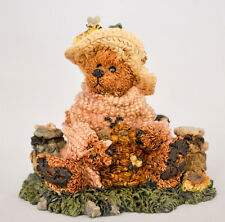 Boyds Bears & Friends: Bailey - Honey Bear - Style 2260 - First Edition 1E/ 3101