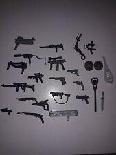 GIE JO armes et acessoires vintage