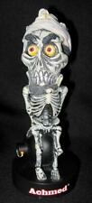 Jeff Dunham's ACHMED Talking Bobblehead By NECA 2012 9 Different Phrases Works!