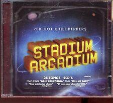 Red Hot Chili Peppers / Stadium Arcadium - 2CD - MINT