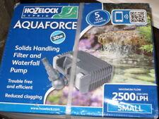 Hozelock 1805 étang pompe à air 640 Imperméable Extérieur Koi Pond Pump