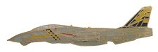 Grumman F-14 Tomcat United States Navy USN Pin Badge
