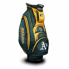 NEW Team Golf MLB Oakland A's Victory Cart Bag