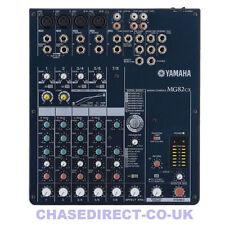 Home Recording Analogue & Digital Pro Audio Mixers
