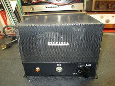 Vintage Sylvania TVCA 122 Sound Modulator- Rare
