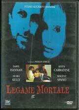 DVD Legame mortale