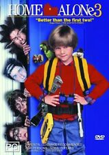 Home Alone 3 NEW R4 DVD