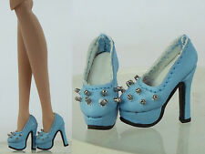 Fashion Royalty veronique Poppy Parker, DG, Momoko doll shoes anja 31FR6