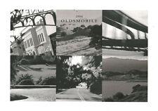 1996 OLDSMOBILE SALES BROCHURE LSS  CIERA 98 88